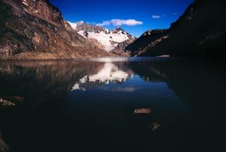 Argentina Lago Electrico