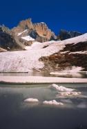 Argentina Laguna Piedras