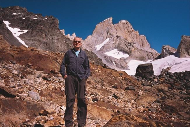 Peter Kapa Argentina