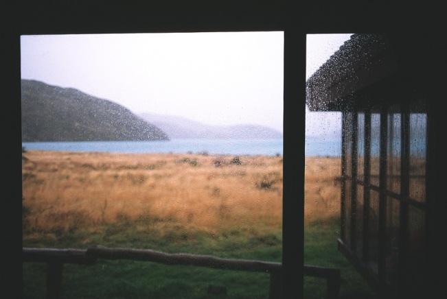 Chile Paine Grande