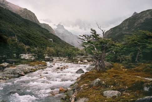 Argentina Rio Blanca
