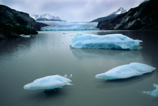 Chile - Lago Grey