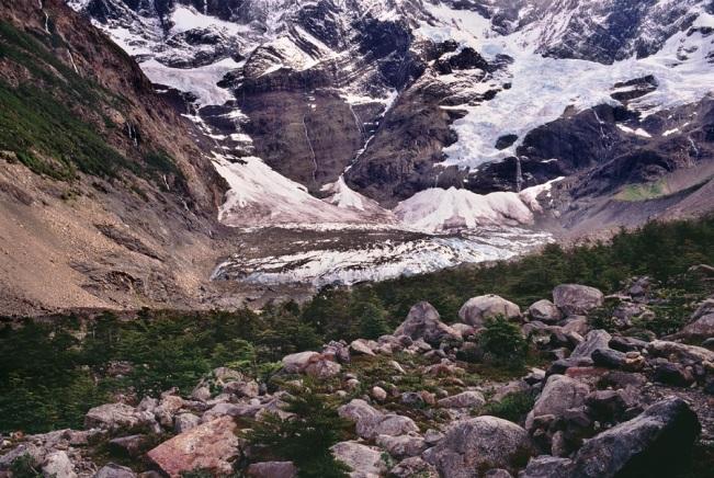 Chile - Valle Frances