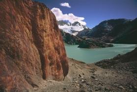 Argentina - Lago Electrico